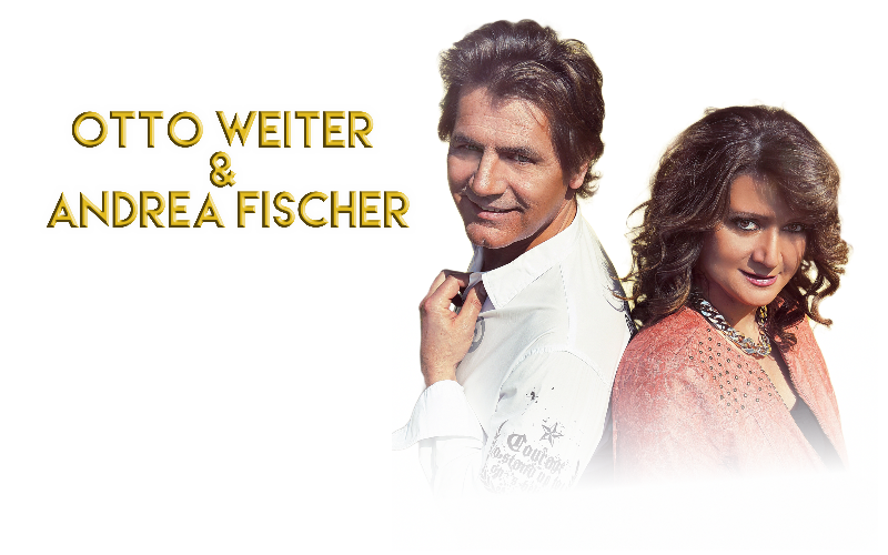 15.10.2017   16:00<br> OTTO WEITER & ANDREA FISHER